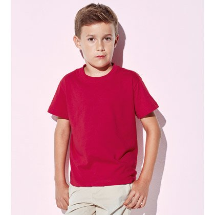 Stedman Jamie Crew Neck Kids Eco