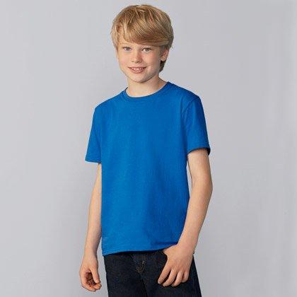 Gildan SoftStyle Kids