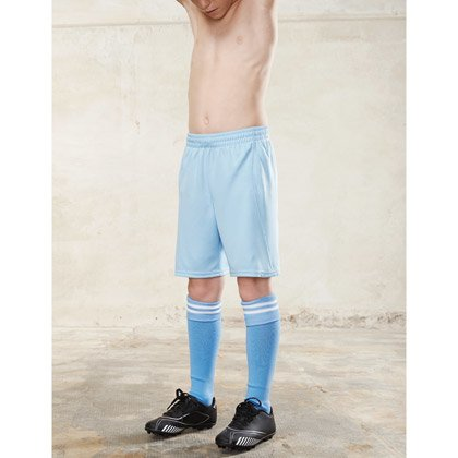 Kariban Sports Shorts Atlantic Kids