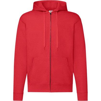 FOTL Classic Hooded Sweat Jacket