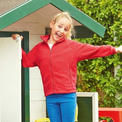 FOTL Kids Outdoor Fleece