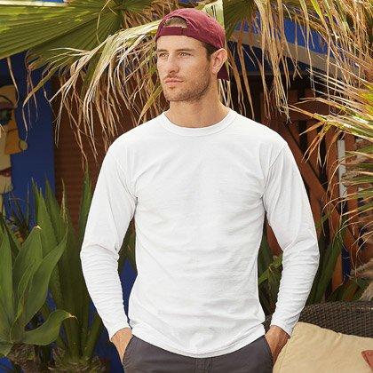 FOTL Super Premium Long Sleeve T