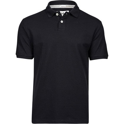 Tee Jays College Polo
