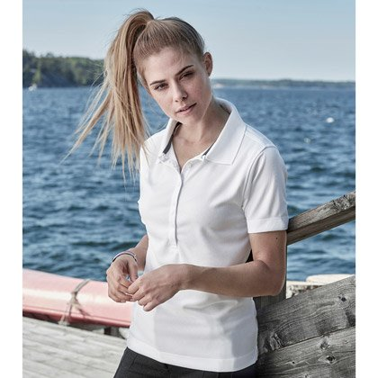Tee Jays Ladies Performance Polo