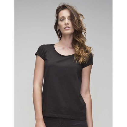 Mantis Women´s Organic U-Neck T