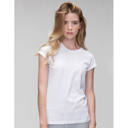 Mantis Women´s Organic Roll Sleeve T