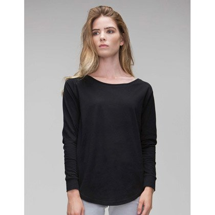 Mantis Women´s Loose Fit Long Sleeve T