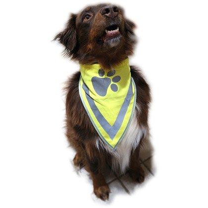 Refleksskjerf Doggy