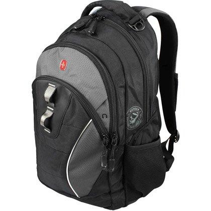 """Wenger Soltan Laptop Backpack, 15"""""""