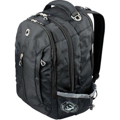 """Wenger Rapid Laptop Backpack, 15"""""""