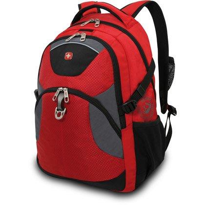 "Wenger Swiss Laptop Backpack, 15"""