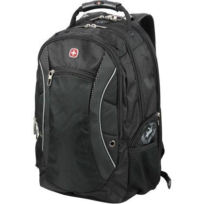 """Wenger Legacy Laptop Backpack, 17"""""""