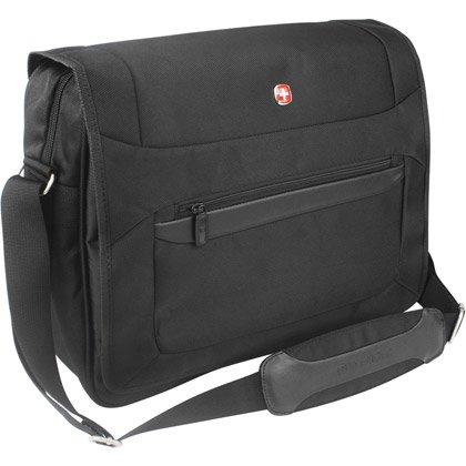 "Wenger Monty Laptop Bag, 17"""