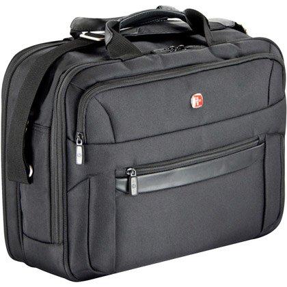 """Wenger Ticino Laptop Bag, 17"""""""