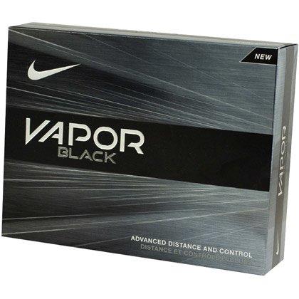 Nike Vapor Black