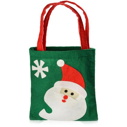 Stofftasche Saint Nicholas