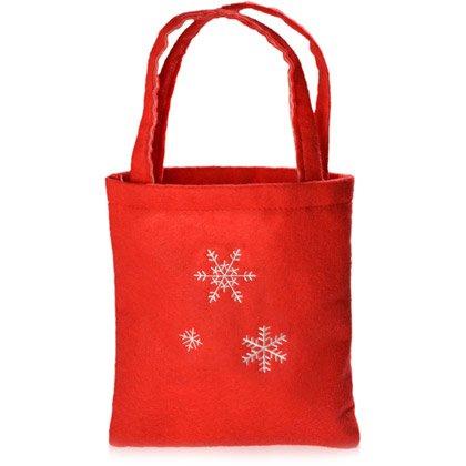 Stofftasche Snowy