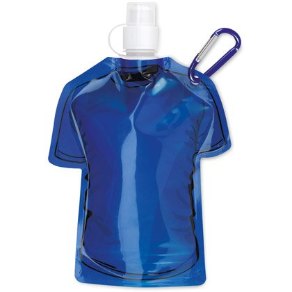 Trinkflasche T-Shirt