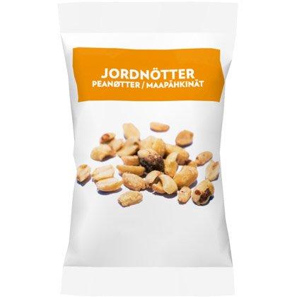 Maapähkinät Cozy 10 g