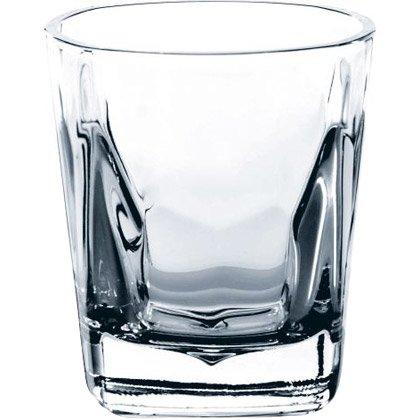Whiskyglas Rock