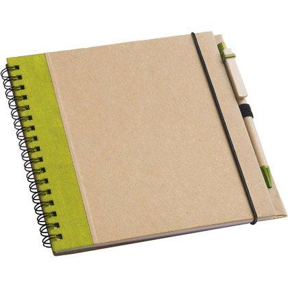 Schreibblock Excel
