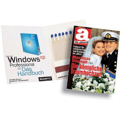 Tændstiksæske Magazine