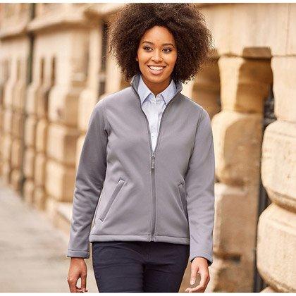 Russell Smart Softshell Jacket Women
