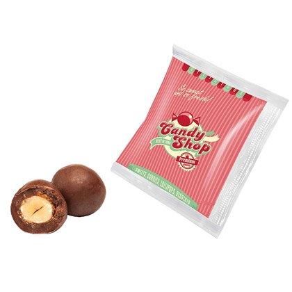 Suklaamakeinen Hazel
