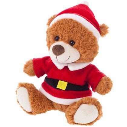 Kosebamse Santa