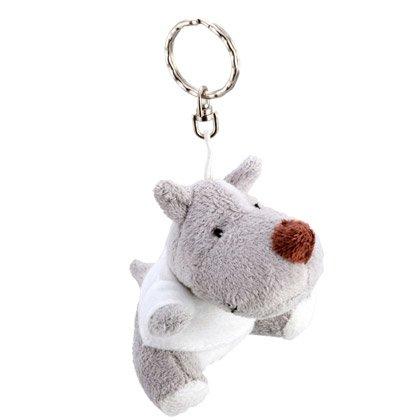 Noshörning Flopsy