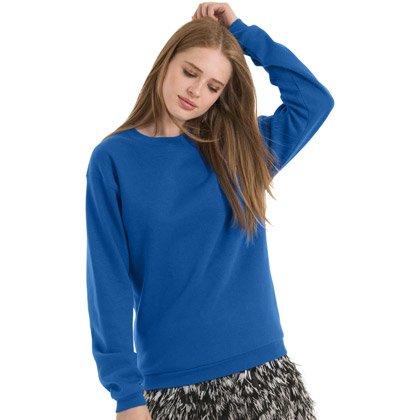 B&C Sweatshirt ID.202 50/50