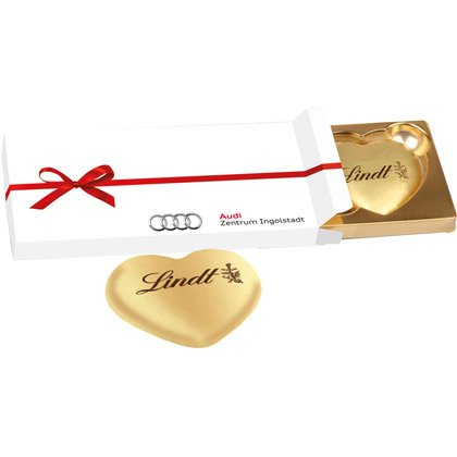 Lindt Heart Double Box