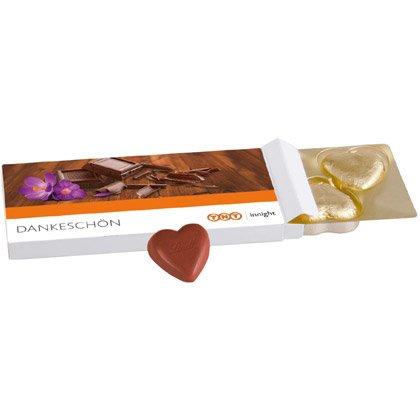 Lindt Classic Box Heart