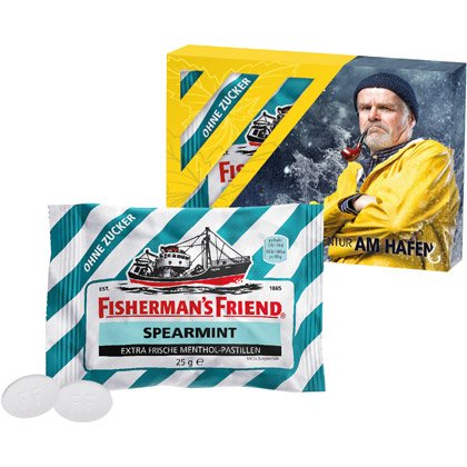 Fisherman´s Friend Box