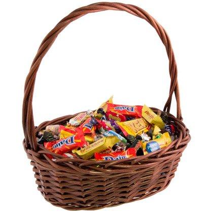 Julekurv Candy Mix, 1500 g