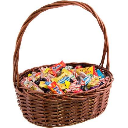 Julkorg Candy Mix, 2500 g