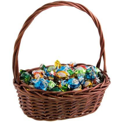 Julekurv Sjokolade Mix, 1200 g