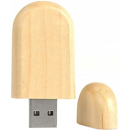 USB-minne Woody