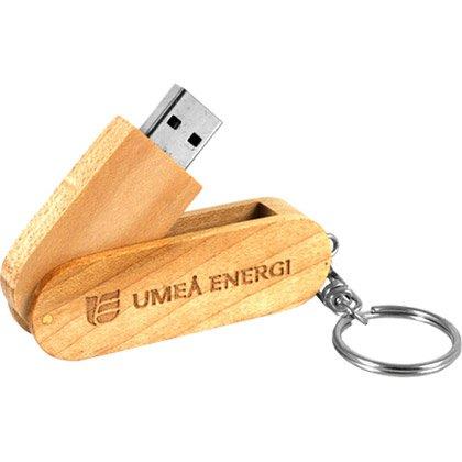 USB-minne Organic