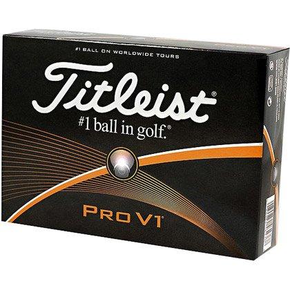 Titleist New Pro VI