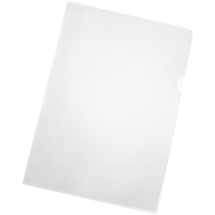 Plastikmappe A4 PVC