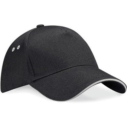 black/ light grey