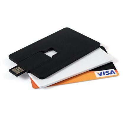USB-Stick Kreditkarte G2