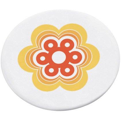 Kylskåpsmagnet Button