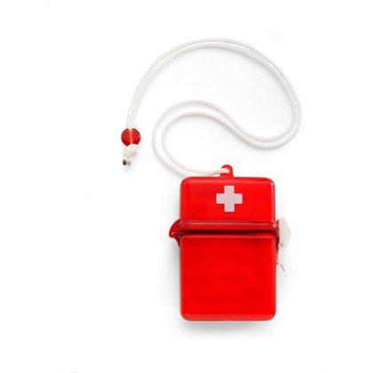 Erste Hilfe Kit Aqua