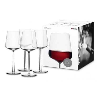 Viinilasi Essence