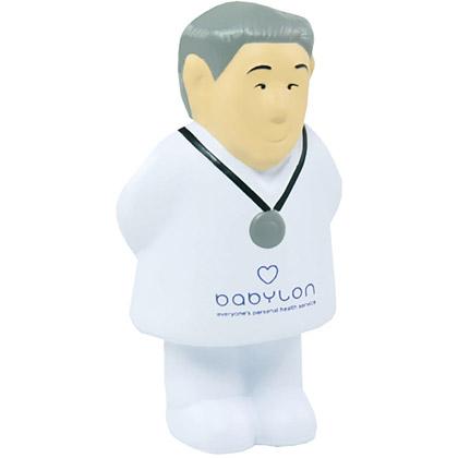 Stressboll Doctor