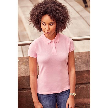 Russell Ladies Polo 569F