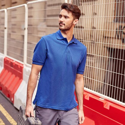 Russell Polo R599M Workwear