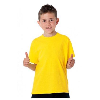 Russell Childrens Lightweight T-shirt 150B